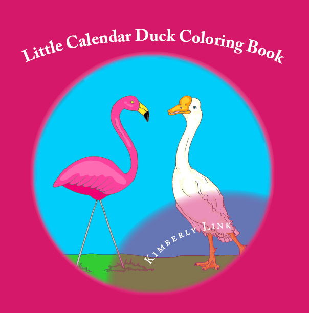 Color Over 130 Little Holiday Ducks And Geese As You Waddle Your Way Through Major Christian Jewish National International World Occasions Not
