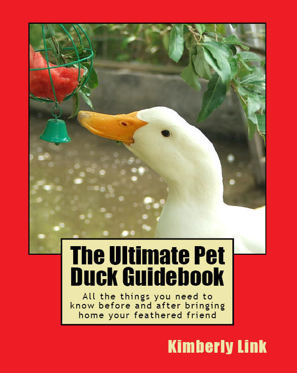 In Comparison The 2nd Edition Of Ultimate Pet Duck Guidebook Has 425 Pages Usable Information Thats A Lot More Bang For Your Buck And