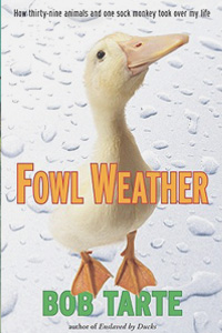 Fowl Weather Cover