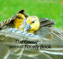 The Goose Family Book (Michael Neugebauer Books)